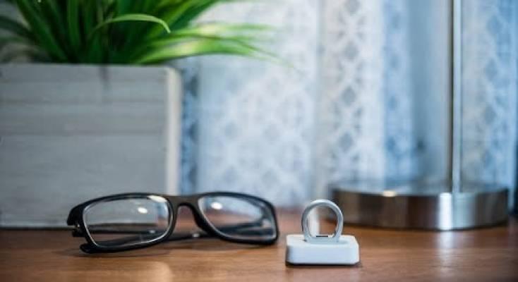 صورة فيديو | خاتم ذكي جديد يمكنه فتح سياراتك ومنزلك والدفع لمشترياتك