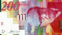 سعر اليورو مقابل الشيكل