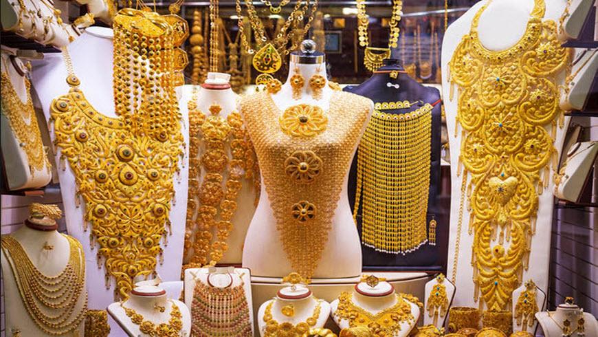 صورة الذهب يرتفع بهدوء في ظل ضعف الدولار الأمريكي