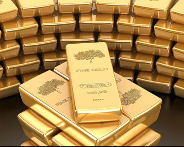 احتياط الدول العربية من الذهب