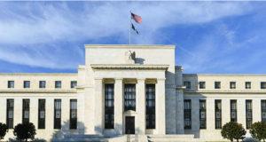 البنك المركزي الفيدرالي الأمريكي