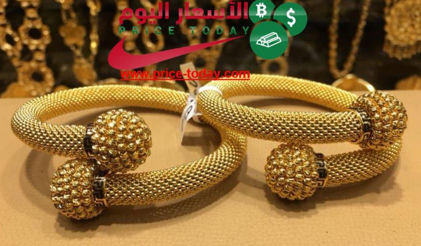بكم حرام الذهب في فلسطين