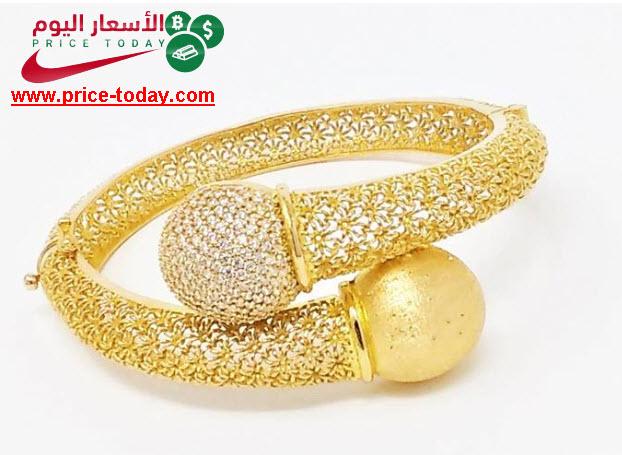 أسعار الذهب اليوم في السعودية بالمصنعية موقع الاسعار اليوم