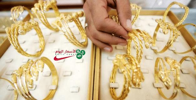 صورة سعر الذهب والعملات في سوريا اليوم 21/3/2020