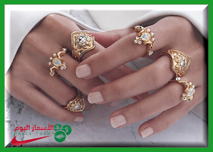 Photo of سعر الذهب اليوم السبت 8/8/2020