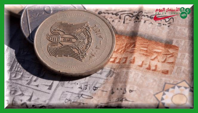 سعر الليرة السورية 3 12 2018 موقع الاسعار اليوم