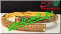 كم سعر جرام الذهب اليوم في فلسطين بالدينار