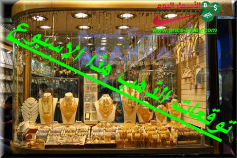 Photo of توقعات الذهب هذا الاسبوع حتى تاريخ 24/7/2020