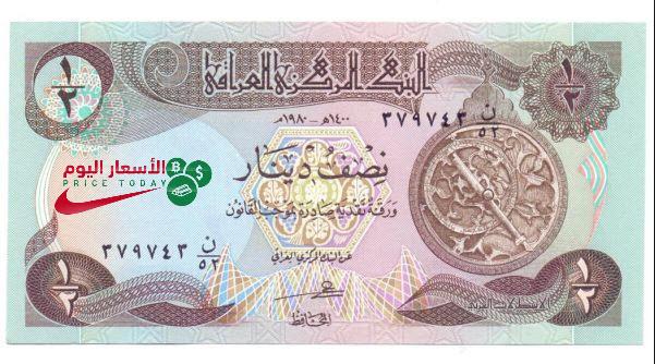 صورة اسعار الدولار في العراق اليوم 06/10/2020