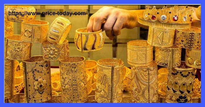 صورة أسعار الذهب في العراق اليوم 19/3/2020