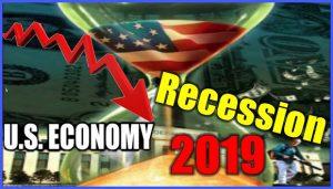 الاقتصاد الامريكي 2019