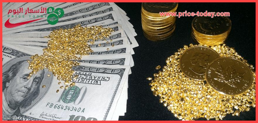 صورة سعر الذهب والعملات في سوريا اليوم 1/2/2020