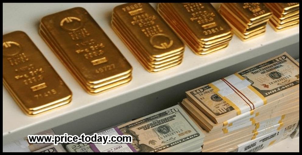 صورة سعر الذهب والعملات في سوريا اليوم 22/2/2020