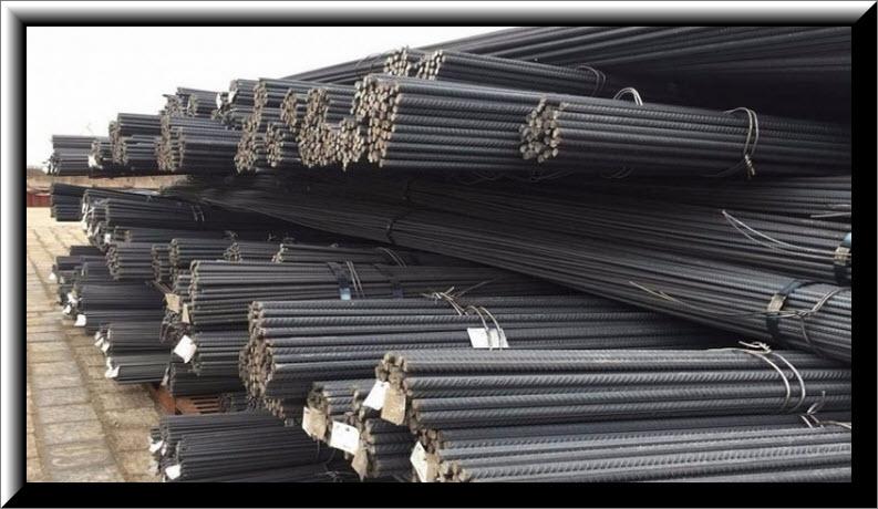 صورة مصانع الحديد في مصر تخفض الاسعار لشهر يوليو