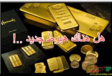 Photo of هل يستمر هبوط الذهب هذه الايام