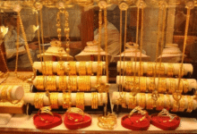 صورة اسعار الذهب اليوم الاثنين 23/11/2020