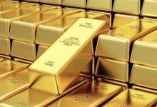 صورة الذهب أفضل فئات الأصول الرئيسية أداء خلال عام 2020