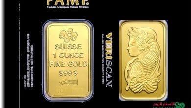 صورة هل نستعد لسعر 1760 دولار لاونصة الذهب