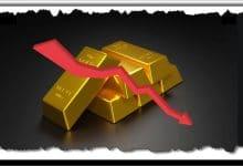 صورة أوقات انخفاض أسعار الذهب 2021