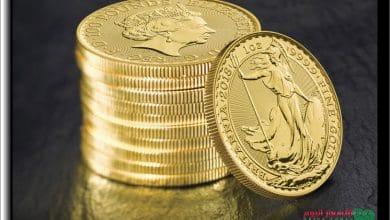 صورة لماذا سقطت اونصة الذهب نحو 1700 دولار
